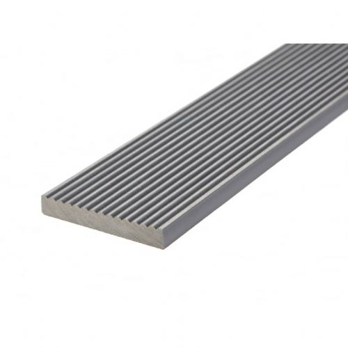 Composite Prime HD Deck 150 Fascia Silver (Grey)